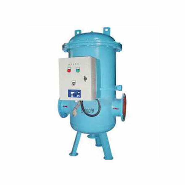 DR-QCZ全自动全程综合水处理器