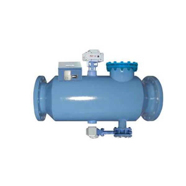 DR-DLSF电离释放型动态水处理仪